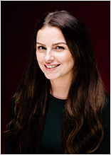 Sarah Parson from Whiteheads Estate Agents