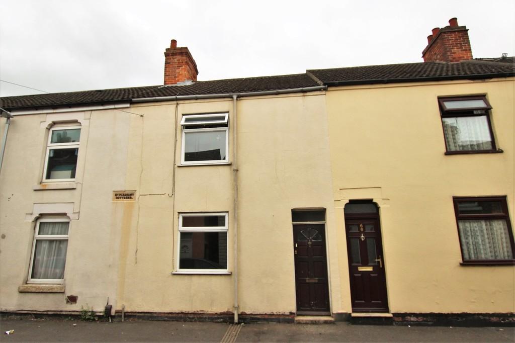 Berresford Street, Coalville