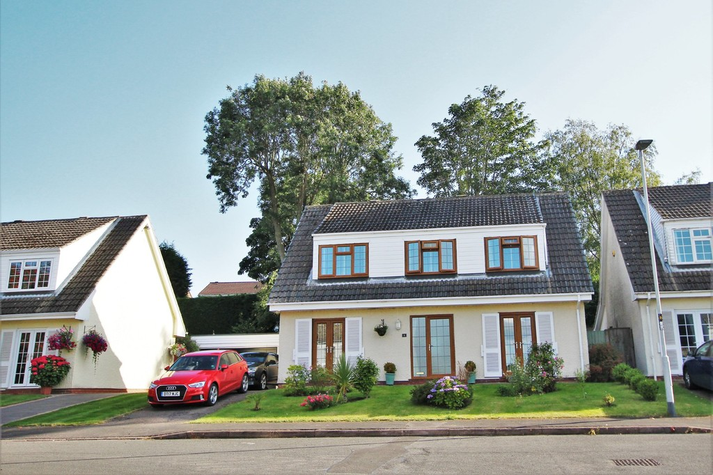 Loire Close, Ashby-de-la-Zouch