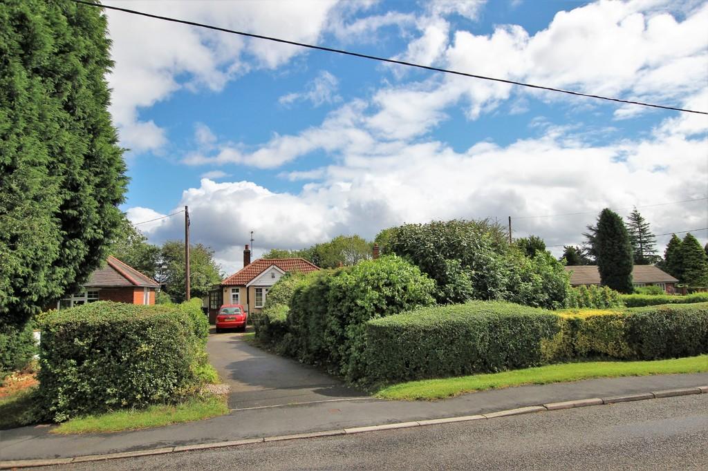 Lower Moor Road, Coleorton
