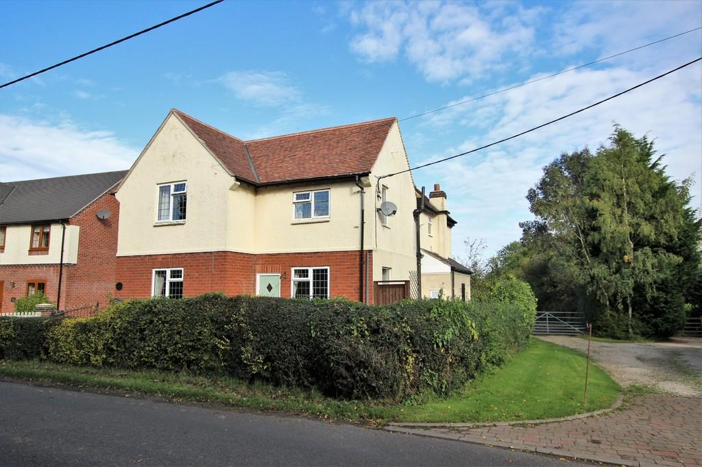 Rectory Lane, Appleby Magna